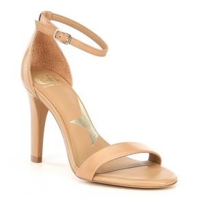 GB Ankle Strap Dress Sandals